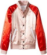 Burberry Bartinstead Jacket Girl's Coat