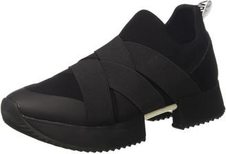 Bikkembergs Women BKW101927 Loafers Black Size: 6.5 UK