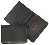 Tumi 'Alpha' ID Lock TM Gusseted Card Case