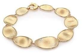 Marco Bicego Lunaria 18K Yellow Gold Bracelet