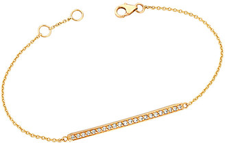 Ariana Rabbani 14K 0.22 Ct. Tw. Diamond Bracelet