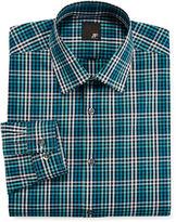 Jf J.Ferrar JF Cotton Slim Fit Stretch Dress Shirt
