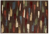 Nourison Expressions Abstract Rug Runner - 24'' x 69''