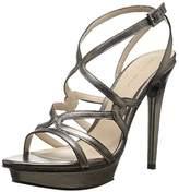 Pelle Moda Women's Farah2 MK Dress Sandal,10 M US