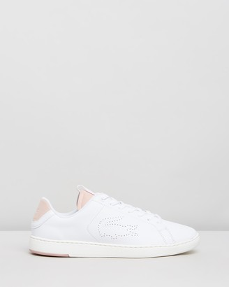 Lacoste Carnaby Evo Light 120 1 SFA Sneakers - Women's