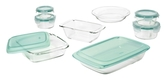 OXO Good Grips Glass Bake, Serve & Store Set (14 PC)