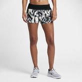"""Nike Flex Women's 3"""" Graphic Running Shorts"""