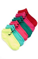 Nike No-Show Socks (6-Pack) (Toddler & Little Kid)