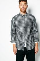 Jack Wills Tidenham Flannel Gingham Shirt