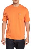 Tommy Bahama Men's Big & Tall New Bali Sky Pima Cotton Pocket T-Shirt
