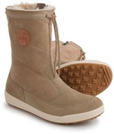 Lowa Dalarna Gore-Tex® Panda Mid Snow Boots - Waterproof (For Women)