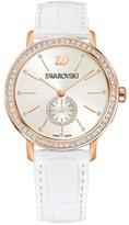 Swarovski Graceful Lady Watch, White