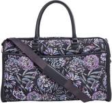 Vera Bradley Iconic Convertible Garment Bag