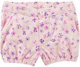 Osh Kosh Oshkosh Pull-On Shorts Baby Girls