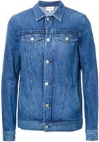 Public School denim jacket - men - Cotton - XS