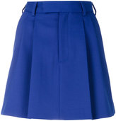 Hilfiger Collection flared mini skirt