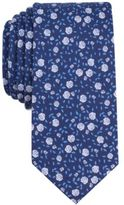Bar III Men's Bowen Floral Slim Tie, Created for Macy's