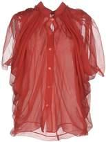 Alberta Ferretti Shirts - Item 38678776