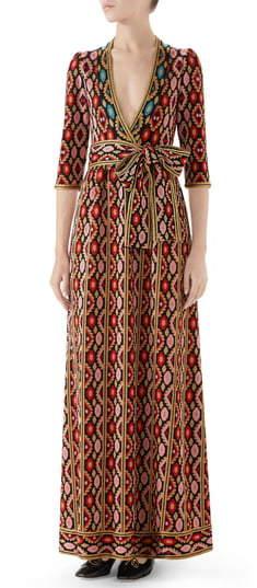 9d9a9c06e09 Gucci Jacquard Dresses - ShopStyle