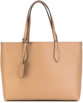 Burberry 'Lavenby' large reversible shopper - women - Calf Leather - One Size