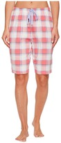 Jockey Cotton Jersey Printed Bermuda Women's Pajama