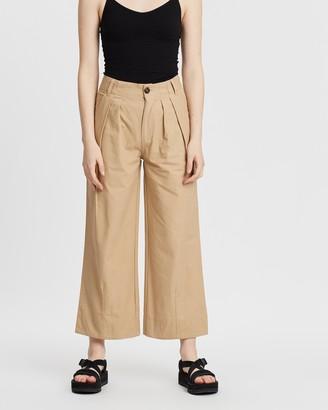 Neuw Pixie Pants