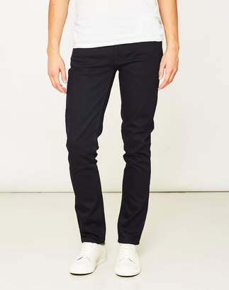 Nudie Jeans Grim Tim Dry Cold Black Jeans