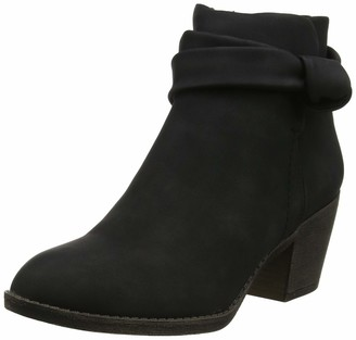 Rocket Dog Girl's Silo Ankle Boots