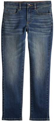 Boys 4-20 Urban Pipeline MaxWear Tapered-Fit Jeans in Regular & Husky