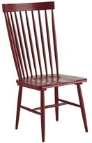 Pier 1 Imports Marcel Red Dining Chair