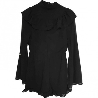 Nasty Gal \N Black Dress for Women