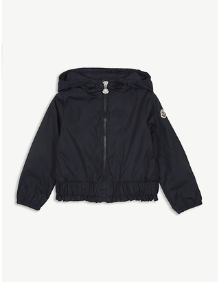 Moncler Erinette nylon coat 4-14 years