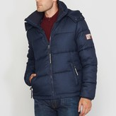 Superdry Decompression Puffer Hooded Padded Jacket