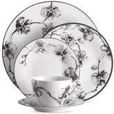 Michael Aram Black Orchid 5-piece dinnerware set