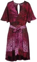 Desigual Short dresses - Item 34852803