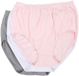 Jockey Comfies Micro Classic Fit Brief Women's Underwear