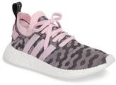 adidas Women's Nmd R2 Primeknit Athletic Shoe