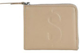 3.1 Phillip Lim Mini Zip Around Wallet