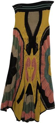 Jean Paul Gaultier Multicolour Polyester Skirts