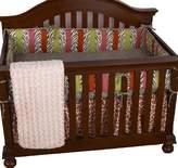 Cotton Tale Designs 4-Piece Bedding Set