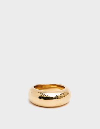 Wolf Circus Women's Candice Gold Ring, Size 7