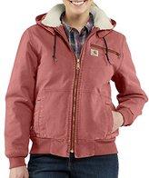 Carhartt Women's Weathered Duck Wildwood Jacket