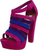 Steve Madden Women's Audrinaa Platform Sandal