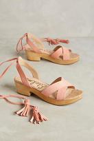 Sam Edelman Jenna Platform Sandals