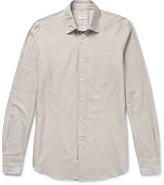 Incotex - Kurt Slim-fit Striped Cotton Shirt