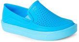 Crocs Toddler/Kids Boys) Ocean Citilane Roka Boat Shoes