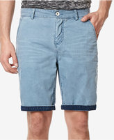 Buffalo David Bitton Men's Cotton Hassa Stretch Shorts