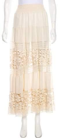 Alexis Zuzana Maxi Skirt