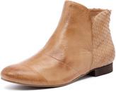 Django & Juliette Grab Tan Leather/Tan Cut