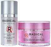 Radical Skincare A-D EnzymePeel & YouthInfusionAuto-Delivery